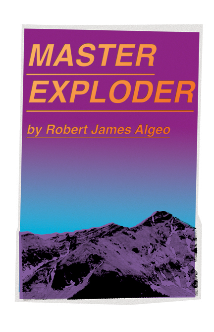Master Exploder Page One